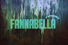 FannaBella Typeface Product Image 1
