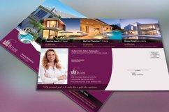 Real Estate EDDM Postcard Template Product Image 4