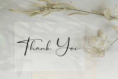 Signature Font - Malliya Product Image 5