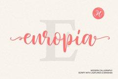 EUROPIA DUO SCRIPT Product Image 1