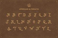 The Brewski - Textured Typeface Product Image 6