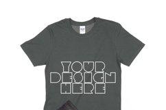 MEGA BUNDLE Gildan 64000 Adult T-Shirt Mockups - 17 Product Image 6