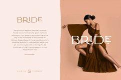 Elegant Karin - Fashion Stylish Typeface Product Image 5