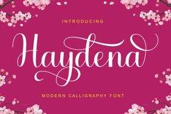 Haydena Product Image 1