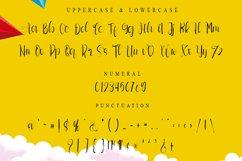 Amytha - A Beauty Script Font Product Image 3