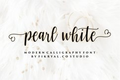 Gorgeous Calligraphy Font Bundle  Limited Time Offer!!! Product Image 17
