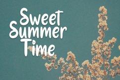 Pignetta - Sweet Handwritten Font Product Image 7