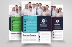Business Corporate Agency Flyer Product Image 1