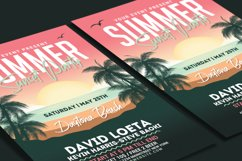 Summer Sunset Beach Party Product Image 3
