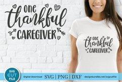 Caregiver svg, a home health care design - care giver svg Product Image 1