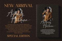 Anthony Hartman - Luxury Signature Font Product Image 17