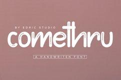 Comethru Product Image 1