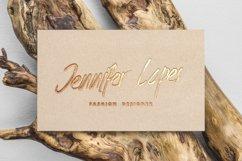 The JACK MANIA Brush Font Product Image 4