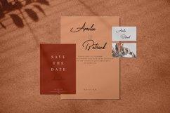 Violitta Signature typeface Product Image 4