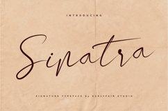 Sinatra Product Image 1