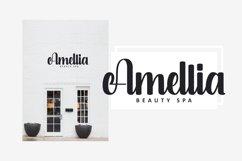 Salsabella Cute Script Product Image 2