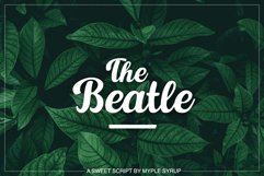 The Beatle Product Image 1