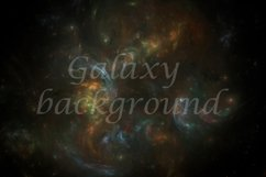 10 images - Star field background . Colorful starry outer sp Product Image 4