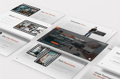 Move Studios Powerpoint Template Product Image 3