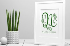 Spring in Monogram Product Image 5