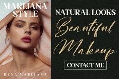 Rosalinda - Beautiful Script Font Product Image 8