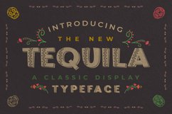 Tequila Product Image 1