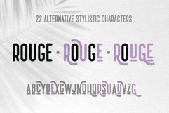 3 Fonts Mango Tango Collection Product Image 5