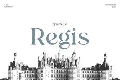 Regis Product Image 1
