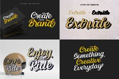 Gorgeous Font Bundle by Letterflow Product Image 7