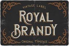 Vintage Fonts Bundle Product Image 12