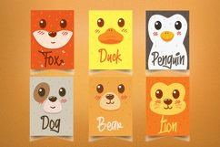 My Fox - Fun and Playful Font Product Image 3