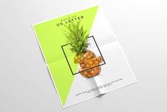 Us Letter Flyer Mockup Product Image 1