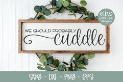 Sign Maker Bundle Vol. 2 - 6 Sign SVG Cut Files Product Image 4