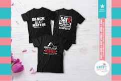Bundle Black Lives Matter, for Cutting Machine or Transfer Product Image 4