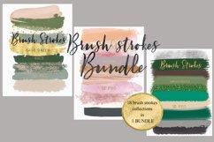 Brush strokes BUNDLE Product Image 3
