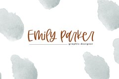 The Coffee Bundle - 6 Fun & Quirky Fonts Product Image 5