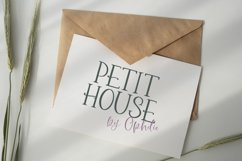 Pink Swan Font Duo Product Image 4