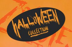 Halloween Collection Product Image 1