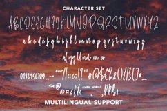Solfeggio - Beautiful Signature Font Product Image 2