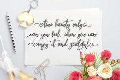 Monalisa Luxurious Font Product Image 6