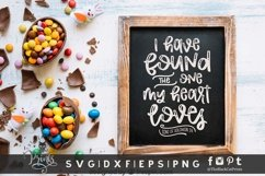 I Have Found The One My Heart Loves SVG   Bible Verse SVG Product Image 2