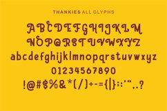 Hello Thankies Product Image 5