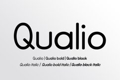 Qualio Family Product Image 1