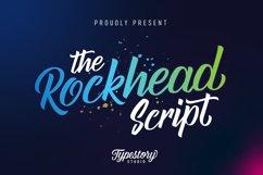Rockhead Script Product Image 1