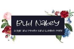 PN Bud Nakey Product Image 1