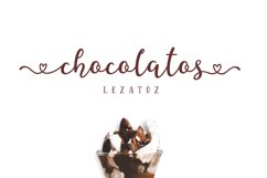 Better Caramel // Font Trio Product Image 6