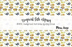 Tropical fish set Product Image 2