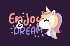 Cute Unicorn Product Image 3