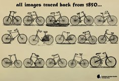 Vintage-209 Cycle Product Image 4