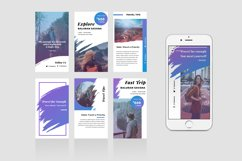 Travello Instagram Stories Template Product Image 2